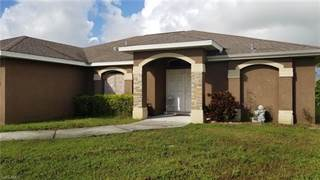 Single Family for sale in 612 NW 19th AVE, Cape Coral, FL, 33993