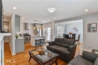 Single Family for sale in 1397 Richland Rd, Atlanta, GA, 30310