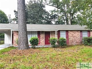 Single Family for sale in 5616 Betty Drive, Savannah, GA, 31406