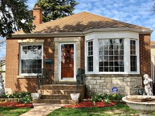 Single Family for sale in 2520 South 13th Avenue, Broadview, IL, 60155