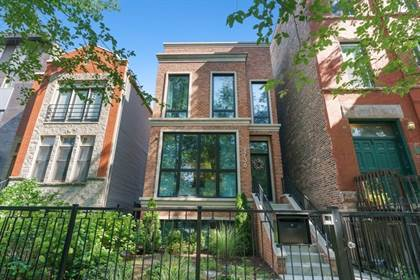 Residential Property for sale in 1736 West ERIE Street, Chicago, IL, 60622