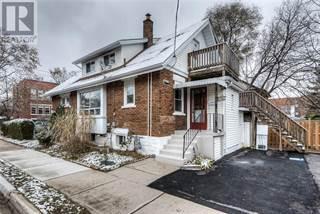 Multi-family Home for sale in 151 Courtland Avenue E, Kitchener, Ontario