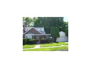 Single Family for sale in 13731 CASTLETON Street, Detroit, MI, 48227