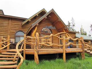 Single Family for sale in 12 SPRUCE, Dubois, WY, 82513