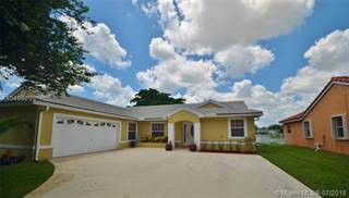 Single Family en venta en 13000 SW 17th Ct, Miramar, FL, 33027