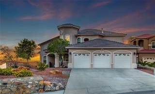 Residential Property for sale in 931 Via Linda Court, El Paso, TX, 79912