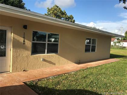 Residential for sale in 11769 SW 222nd St, Miami, FL, 33170