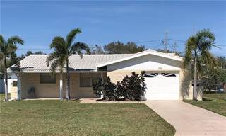 Single Family for rent in 133 NW MADISON CIRCLE N, St. Petersburg, FL, 33702