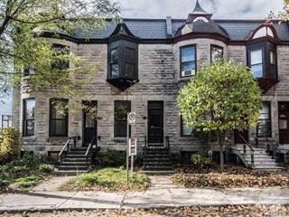 Apartment for sale in 52 Av. Columbia, Montréal, Quebec