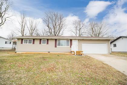Residential for sale in 815 East Villa Marie Street, Springfield, MO, 65803