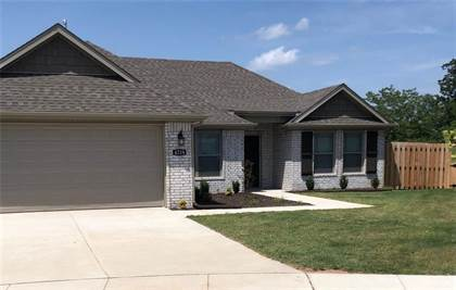 Residential Property for rent in 4218  W Anthem  DR, Fayetteville, AR, 72704