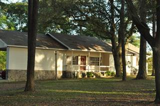 Single Family for sale in 167 Curtis Altman Jr. Rd., Alma, GA, 31510
