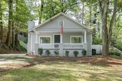 Residential Property for sale in 37 W Belle Isle Road, Atlanta, GA, 30342