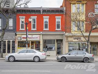 Comm/Ind for sale in 232 King St W, Hamilton, Ontario