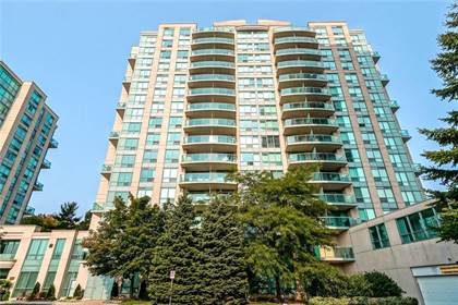 Single Family for sale in 2565 ERIN CENTRE Boulevard 1203, Mississauga, Ontario, L5M6Z8