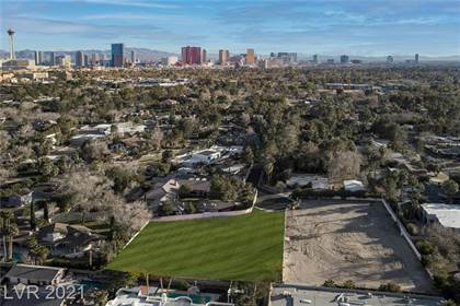 Lots And Land for sale in 748 Rancho Circle, Las Vegas, NV, 89107