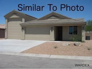 Single Family for sale in 002 North Pointe Home & Lot, Lake Havasu City, AZ, 86404