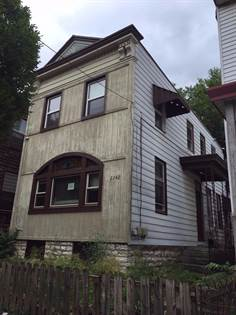 Residential Property for rent in 2242 Victor Street, Cincinnati, OH, 45219