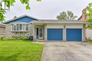 Single Family for sale in 34 NIAGARA Road, Kitchener, Ontario, N2B1T2