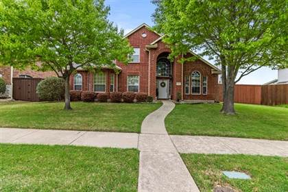 Residential Property for sale in 1303 Mccoy Court, Allen, TX, 75002