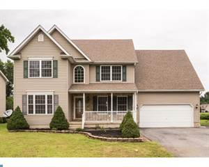 Single Family for sale in 12  RADCLIFFE COURT, Elkton, MD, 21921