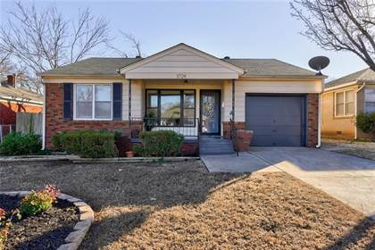 Residential Property for sale in 3724 NW 33rd Street, Oklahoma City, OK, 73112
