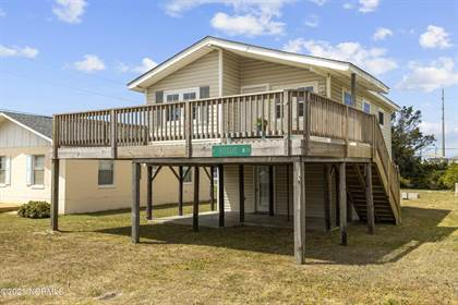 Residential Property for sale in 314 W Bogue Boulevard, Atlantic Beach, NC, 28512