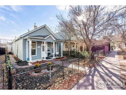 Residential Property for sale in 1258 Mariposa St, Denver, CO, 80204