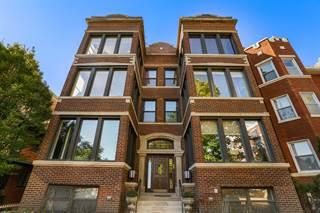 Condo for sale in 7610 North Eastlake Terrace 1S, Chicago, IL, 60626