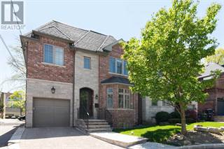 Single Family for sale in 45 GLEN ELM AVE, Toronto, Ontario, M4T1V1
