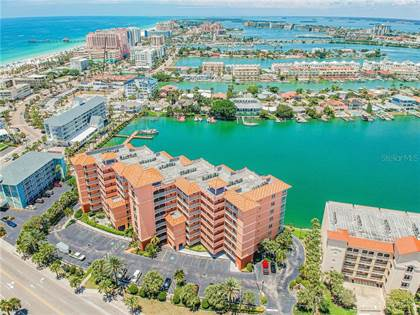 Residential Property for sale in 530 S GULFVIEW BOULEVARD 400, Clearwater, FL, 33767
