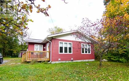 Single Family for sale in 260 River Street, Sables - Spanish Rivers, Ontario