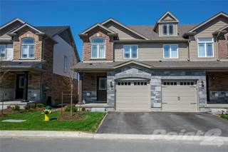 Condo for rent in 57 Westminster Crescent, Centre Wellington, Ontario