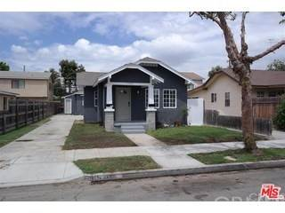Residential Property for rent in 5915 ave California Avenue, Long Beach, CA, 90805