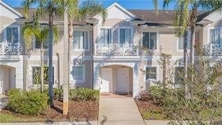 Townhouse for sale in 18191 PARADISE POINT DRIVE, Tampa, FL, 33647