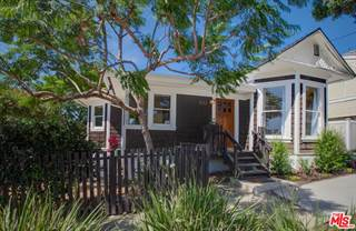 Single Family for sale in 203 MILLS Street, Santa Monica, CA, 90405
