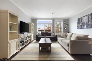 Single Family for sale in 615 ADAMS ST 3C, Hoboken, NJ, 07030