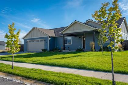 Residential Property for sale in 1421 Powers Boulevard, Belgrade, MT, 59714