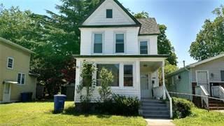 Single Family for sale in 322 Blair Avenue, Newport News, VA, 23607