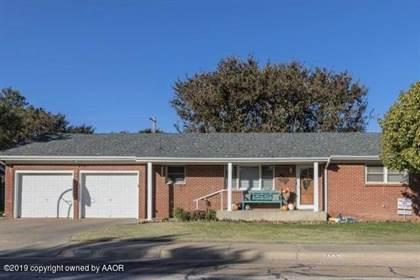 Residential Property for sale in 1207 Chestnut St, Stratford, TX, 79084