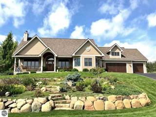 Single Family for sale in 7096 S Cedarview Lane, Greater Sugarloaf Resort, MI, 49621