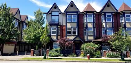 Single Family for sale in 6099 ALDER STREET 40, Richmond, British Columbia, V6Y0A8