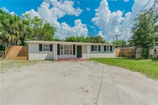 Single Family for sale in 3403 N 48TH STREET, Tampa, FL, 33605