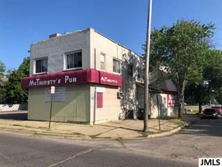 Apartment for sale in 2214 E GANSON, Jackson, MI, 49202