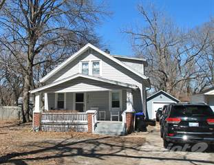 Residential Property for sale in 2712 SW 10th Ave, Topeka, KS, 66606