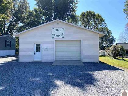 Commercial for sale in 1621 Starks Cemetery Road, Hardin, KY, 42048
