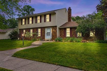 Residential for sale in 4031 Stanton Drive, Fort Wayne, IN, 46815