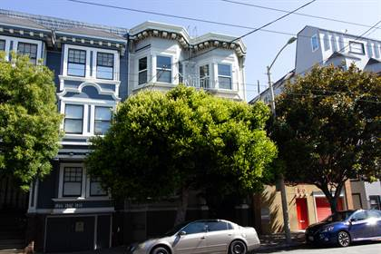 Apartment for rent in 1836 McAllister Street, San Francisco, CA, 94115