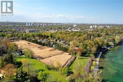 Vacant Land for sale in 346-362 LAKESHORE ROAD WEST - LOT 3, Oakville, Ontario, L6K1G1