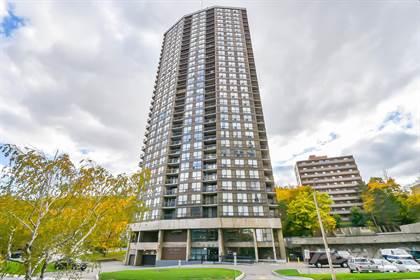 Condominium for sale in 3208-150 Charlton Ave E, Hamilton, Ontario, L8N 3X3